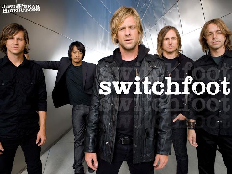 """Conheça mais sobre """"SWITCHFOOT"""""""