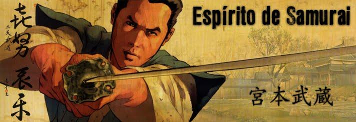 Espírito de Samurai