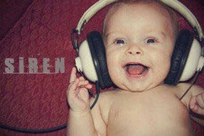 SiREN | Just Listen.