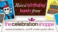Birthday Party Website