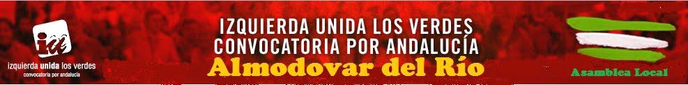 Izquierda Unida de Almodóvar del Río
