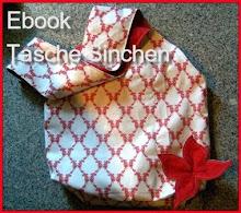 """Ebook Tasche """"Sinchen"""""""