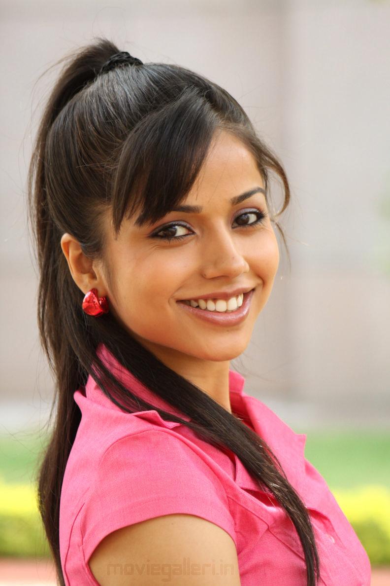 Movie Actress