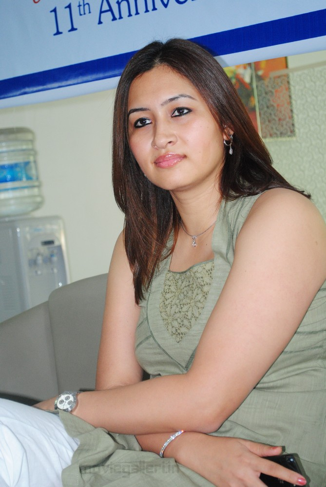 Jwala Gutta Latest Pics from Event