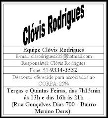 Equipe Clóvis Rodrigues