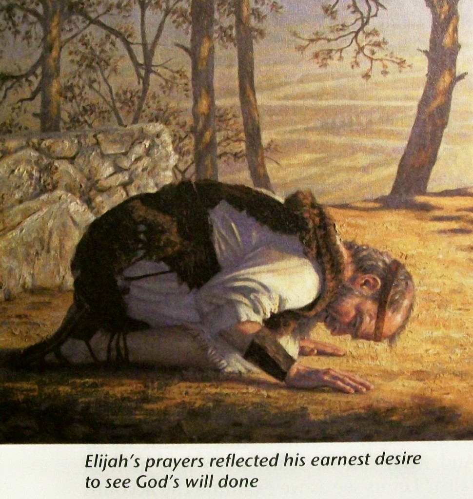 Elijah Prays for Rain Craft http://bringonthegoodnews.blogspot.com/2010/09/elijah-persisted-in-prayer-do-you.html
