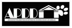 APDDA (Asociación Parlamentaria en Defensa de los derechos de los Animales)