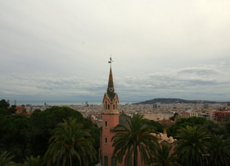 Barcelona, uma questão de paixão