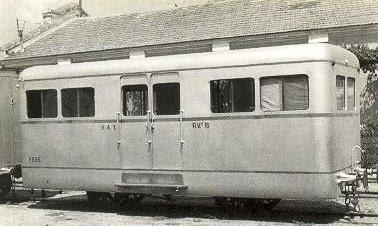 Historia del Tren Chicharra 12185451
