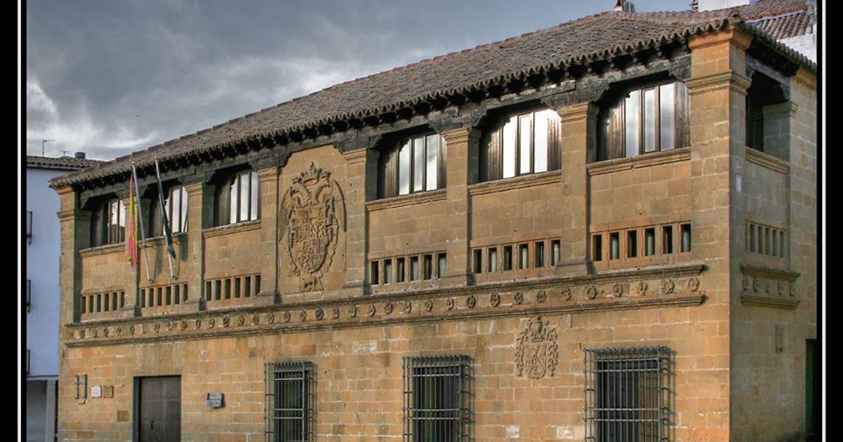 A lo visto concurso de fotograf a sobre la arquitectura - Arquitectos en ubeda ...