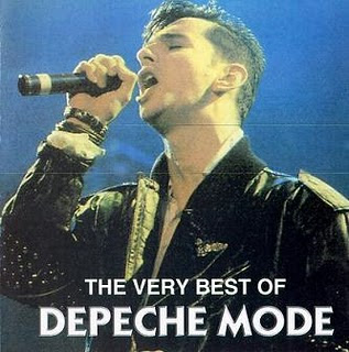 Yoku Dice Depeche Mode The Very Best Of