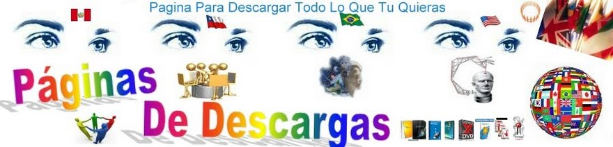 Paginasdescargas