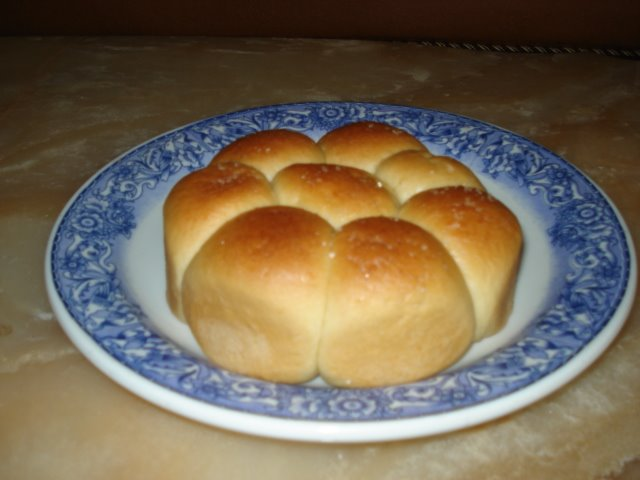 Juga Menerima Pesanan Aneka Roti