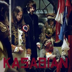 Kasabian - The West Ryder Pauper Lunatic Asylum