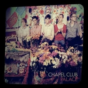 Chapel Club - Palace