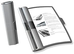 E-PAPER(papel eletrônico)