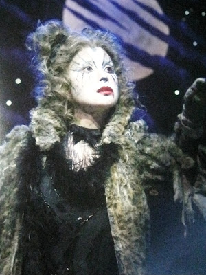lea salonga plays grizabella