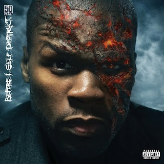 50 Cent - Before I Self Destruct International Version
