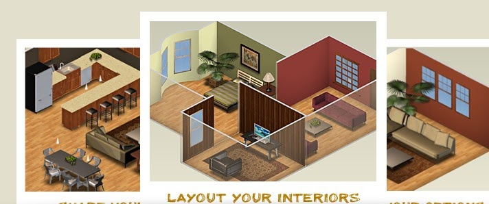 Dragonfly crea la tua casa dei sogni for Crea la tua casa 3d