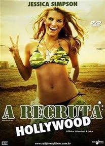 A Recruta Hollywood Download Filme
