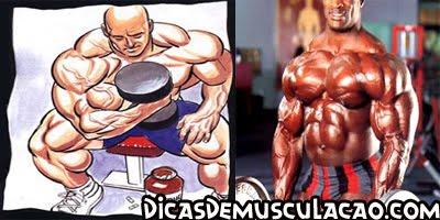 dicas para um bom treinamento de força muscular