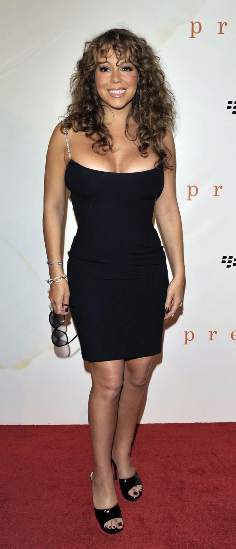 Nude Pics Of Maria Carey