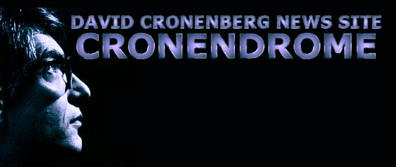 CRONENDROME