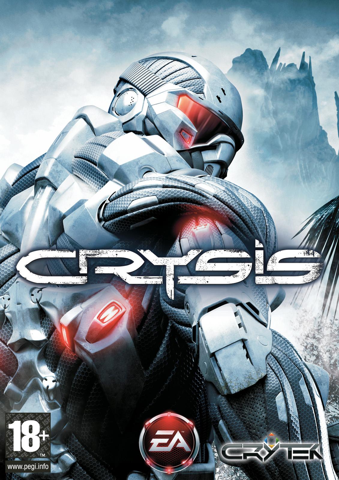 Как Установить Патч Crysis 2