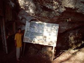 Cavernas Turisticas
