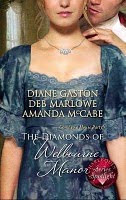 Copyright Amanda McCabe and Mills & Boon