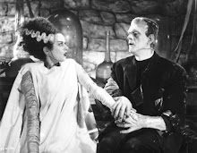 "From ""Bride of Frankenstein"""