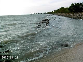 Pantai Ban Pecah