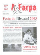 N.º 18 - AGOSTO 2003