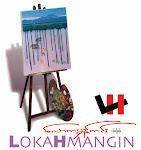 LoKaHmanGin  Art  Gallery