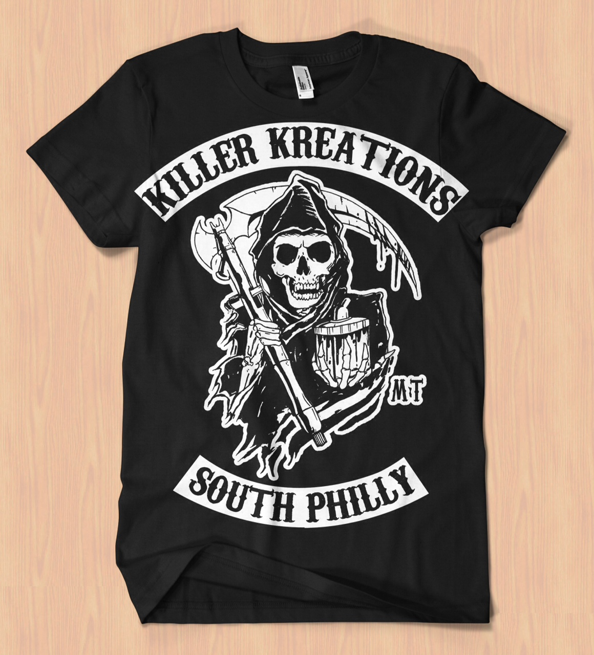 Killer Kreations Inc January - What is a deposit invoice rocco's online store