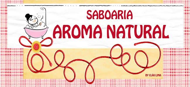 SABOARIA AROMA NATURAL