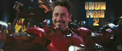 Iron Man 2 Le film