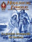 Revista Católica Heraldos del Evangelio