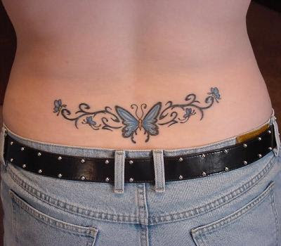 The best butterfly tattoo designs