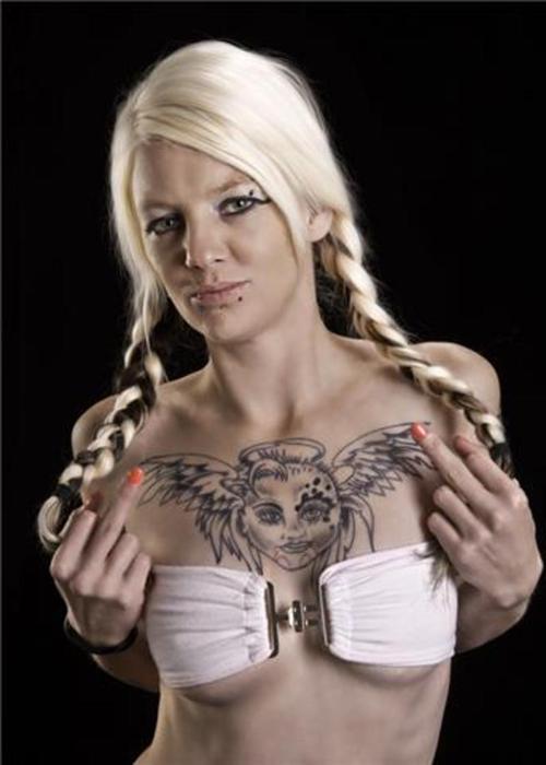 tattoos designs bows. Sexy Bows Tattoo Design