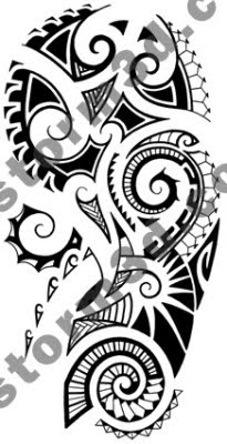 As Simple As Your Tatto Maori Tattoo Design Trends Tattoo