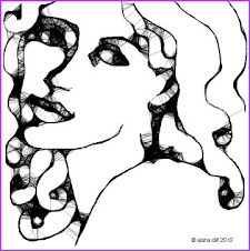 Glance (created using Scribbler)