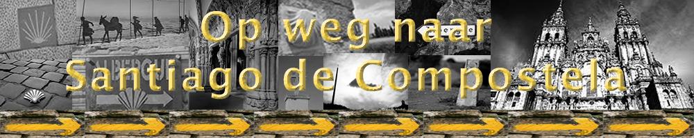 Weer op weg naar Santiago de Compostela