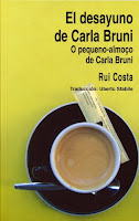 O pequeno almoço de Carla Bruni