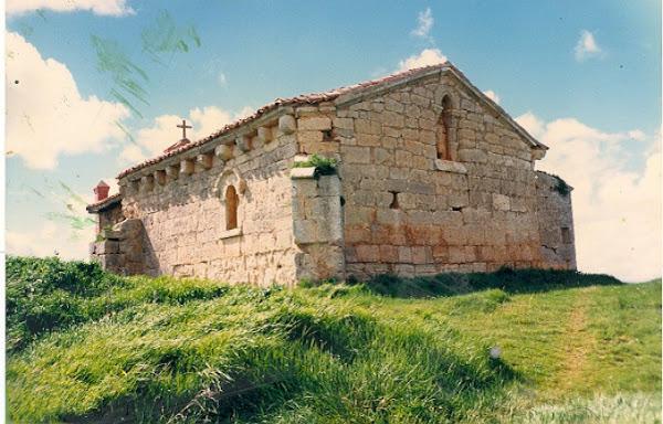 Ermita del año 1986