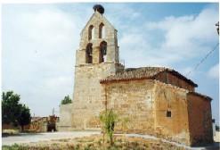 Sordillos de Treviño (Iglesia y Ermita)