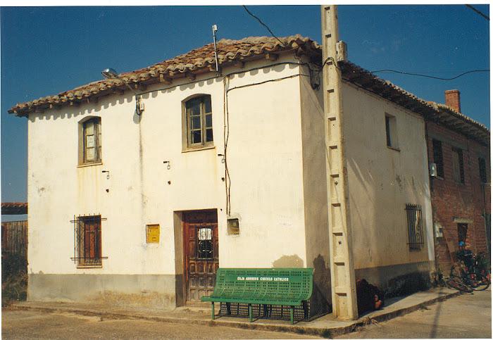 Escuela-Ayuntamiento