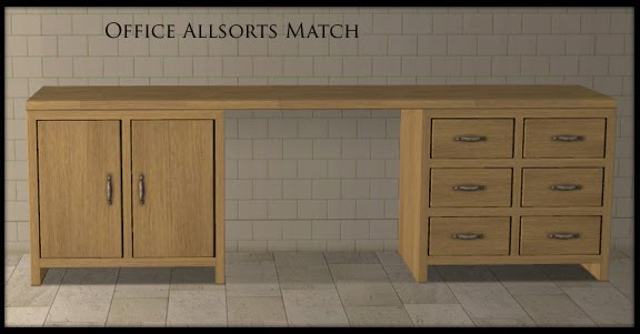 Buggy 39 s retreat kitchen basic extras lots of new goodies for Basic kitchen cupboards