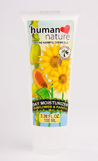 Human Nature Sunflower Oil For Acne