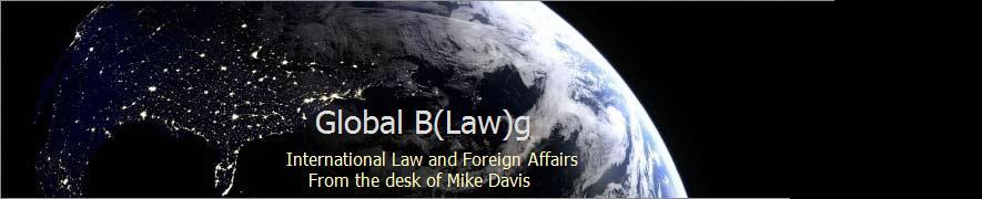 The Global Blawg